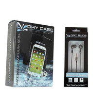 DryCASE and DryBUDS Combo Package