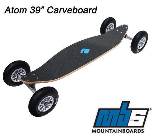 "MBS Atom 39"" Carveboard"