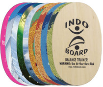 Indo Board Deck Main