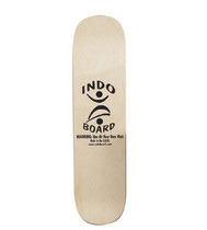 Indo Board Kicktail Deck
