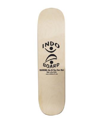 Indo Board Kicktail Deck