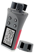 Make the Atmos Instructor Grade Windmeter by Skywatch your next Anemometer
