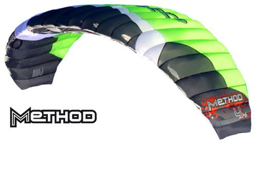 Ozone Method Power Kite