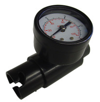 PSI Pump Gauge