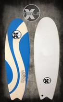Waverly Soft Top Fish Surfboard