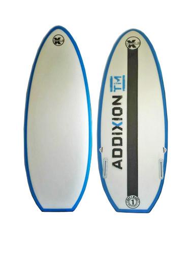 Triple X The Addixion Wakesurf Board
