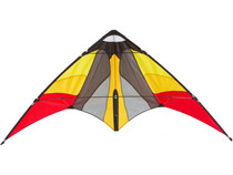 HQ Cirrus Ruby Lightwind Stunt Kite