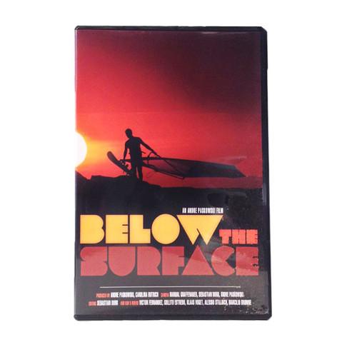 Below the Surface Windsurfing DVD