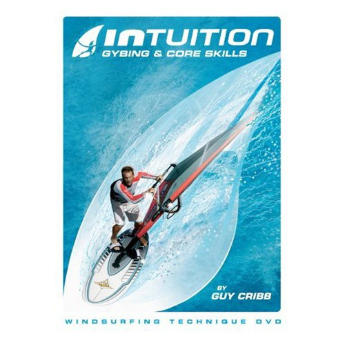 INtuition Windsurfing Instructional DVD