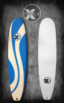Waverly Soft Top Surfboard