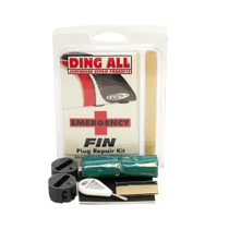 Ding All FCS Plug Repair Kit