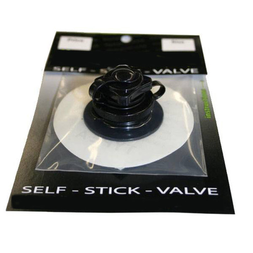 Kiteboarding Screw Valve