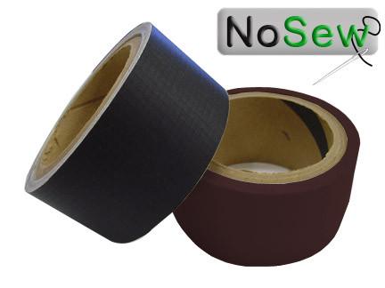 Ripstop Sail Tape Roll BLACK