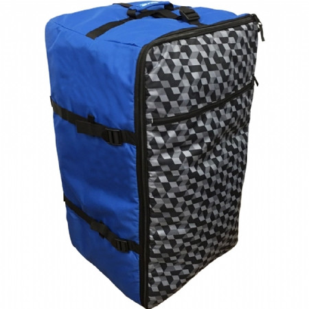 Crazyfly Gear Trunk Bag
