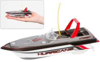 Invento RC Mini Radio Controlled Boat