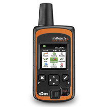 inReach Explorer Global Satellite Communicator
