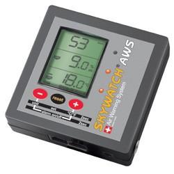 Skywatch AWS (Air Warning System)