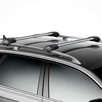 Thule AeroBlade Edge Raised Rail Roof Rack Bar