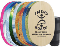 The ORIGINAL Indo Board Balance Board