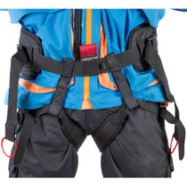 Ozone Connect Backcountry Harness Front