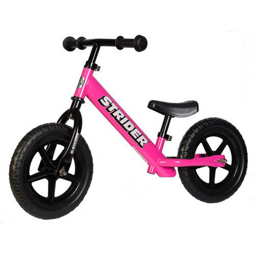 Strider Classic Pink
