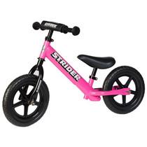 Strider 12 Sport Balance Bike Pink