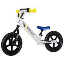 Strider 12 Sport Balance Bike Husqvarna