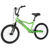 Strider 20 Sport Balance Bike l Green