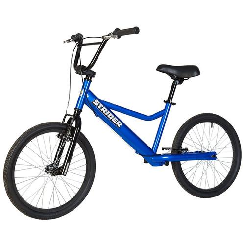 Strider 20 Sport Balance Bike l Blue