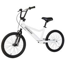 Strider 20 Sport Balance Bike l White