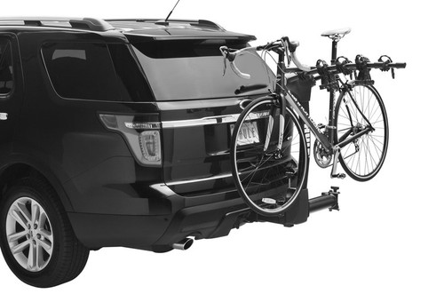 Thule Vertex Swing Away 4 Bike Carrier