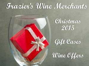 Christmas Wine 2015