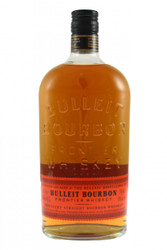 Bulleit Bourbon.  Kentucky straight Bourbon whiskey