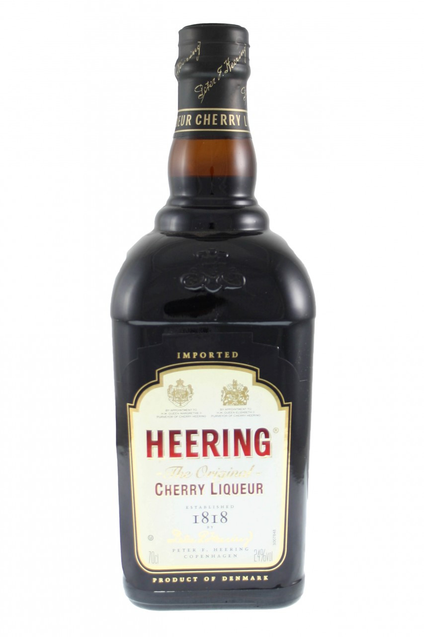 Home Spirits Liqueurs Heering Cherry Liqueur 70cl