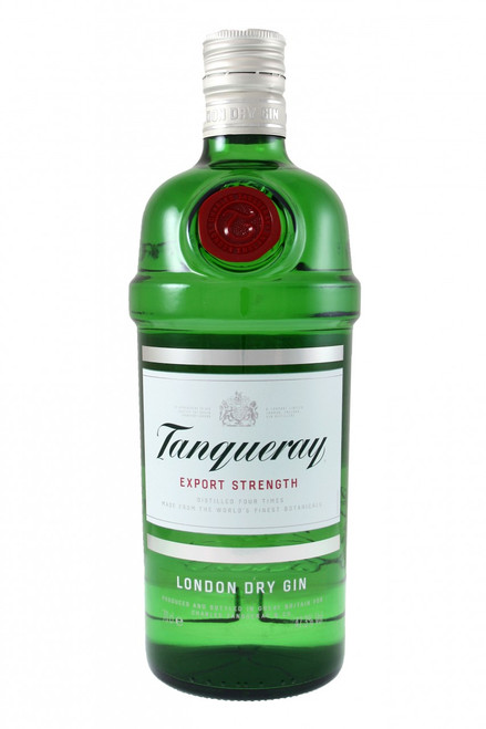 Tanqueray Gin is a dry, crisp gin with a rich juniper flavour that makes the most refreshing gin and tonics and the driest of dry martinis.