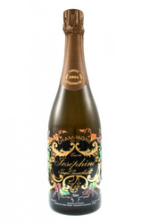 The prestige cuvee of Joseph Perrier. Biscuity and elegant nose with lovely ripe fruits on the palate.