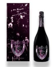 Dom Perignon Rosé 2000 by David Lynch
