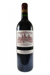 On the palate, plenty of sweet intensity and liquorice. Very well structured with big, firm tannins supporting vivid opulent fruit. A lovely dense wine,