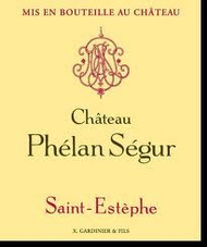 impressively pure, deep, classic St.Estephe