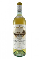 A great white Bordeaux with cellar age.