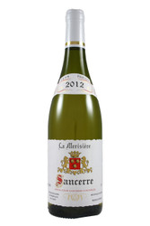 A classic Sancerre nose of cool winter fruits, grated lime rind, elderflower and a hint of blackcurrant leaf. This Sancerre is tense and uptight yet strangely self-assured and clear of purpose. The palate is cool and flinty, with lots of juicy lime and crisp green apple flavours, supported by a backbone of alkaline minerality.