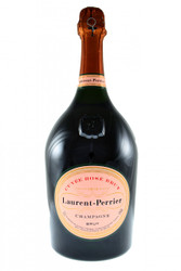 Laurent Perrier Cuvee Rose Brut Magnum