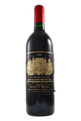 Apart from Chateau Margaux this is the best 1990 from Margaux.