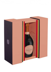 Laurent Perrier Cuvée Rosé Magnum Limited Edition Origami Gift Boxed.