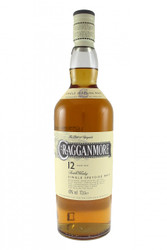 Cragganmore 12 Year Old 40%
