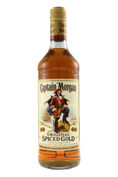 Morgan's Spiced Rum is a Spirit drink of premium Caribbean Rum, blended with the mellow spices of Cassia & Vanilla
