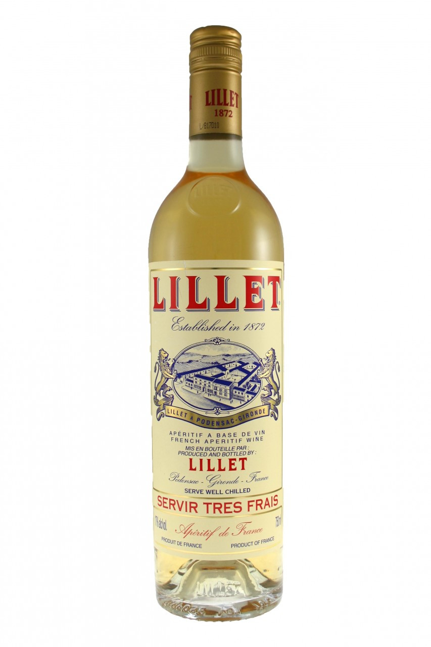 Lillet Blanc Lillet from Fraziers Wine Merchants