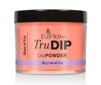 EZFlow TruDIP Acrylic Powder - Blaze of Fire