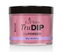 EZFlow TruDIP Acrylic Powder - Berry Tini (S)