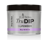 EZFlow TruDIP Acrylic Powder - Drop The Beat (Holo Glitter)